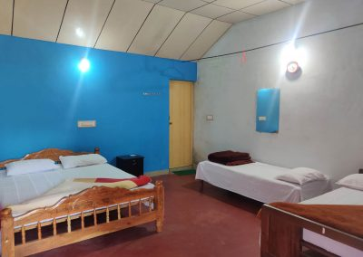 Forest Home stay - Chikmagalur - Rooms