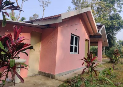 Forest Home stay - Chikmagalur